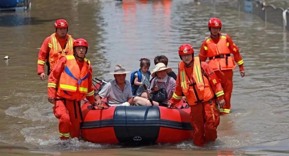 案例解析 | 从河南洪灾事故浅析无人机应急救援的作用